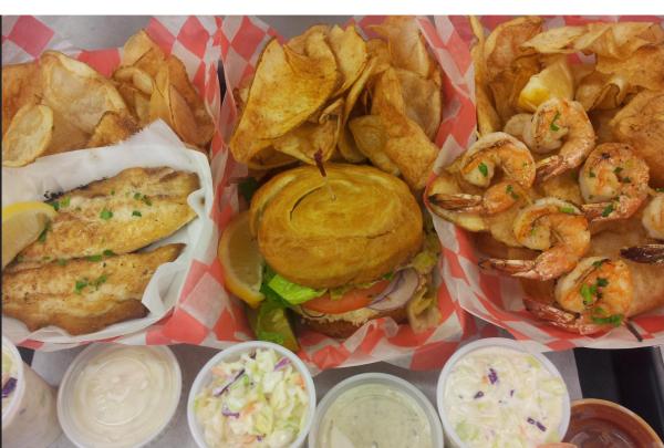 Best Seafood Market In Vero Beach