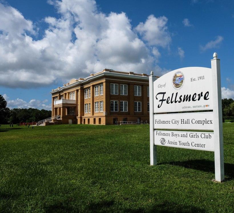 Fellsmere Public School
