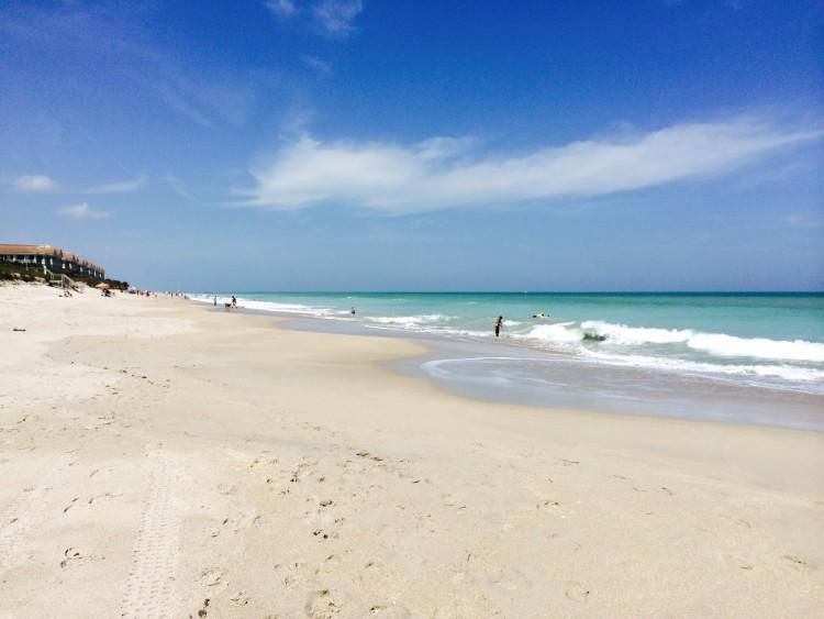 Seagrape Trail in Vero Beach, FL.