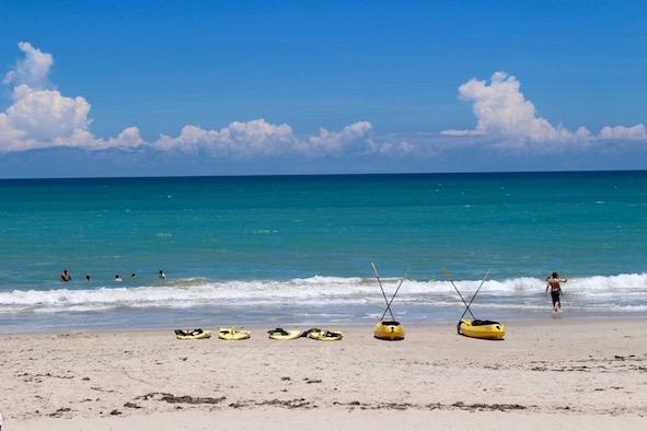 Vero Beach, photo by Tracy Kaler