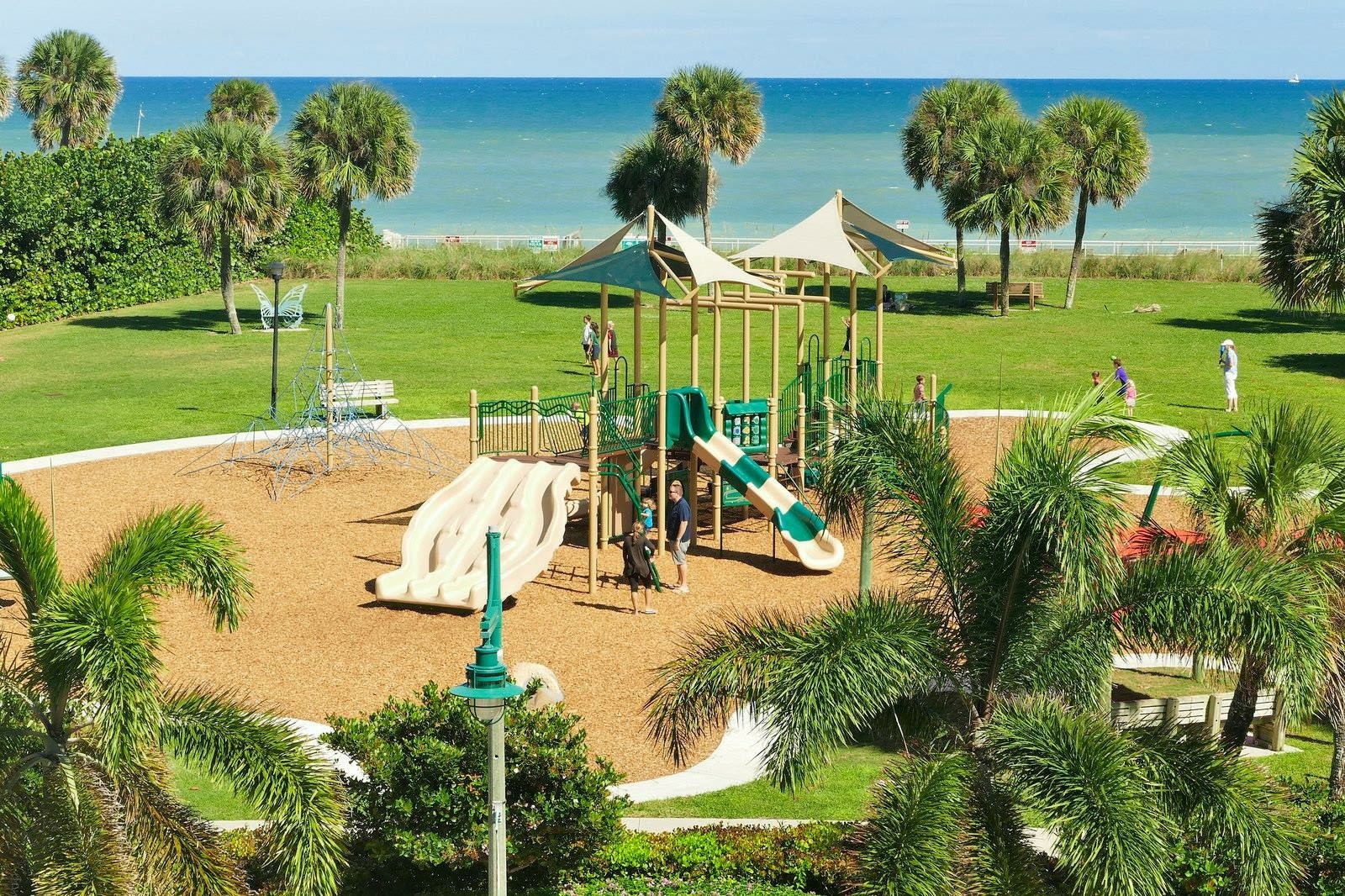 Experience true r r at humiston park visit vero beach for Crafts and stuff vero beach