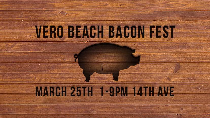 Vero Beach Bacon Fest