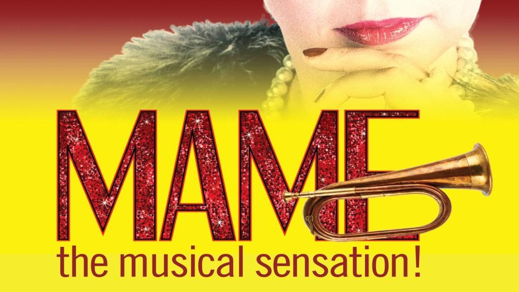 Mame, Riverside Theatre