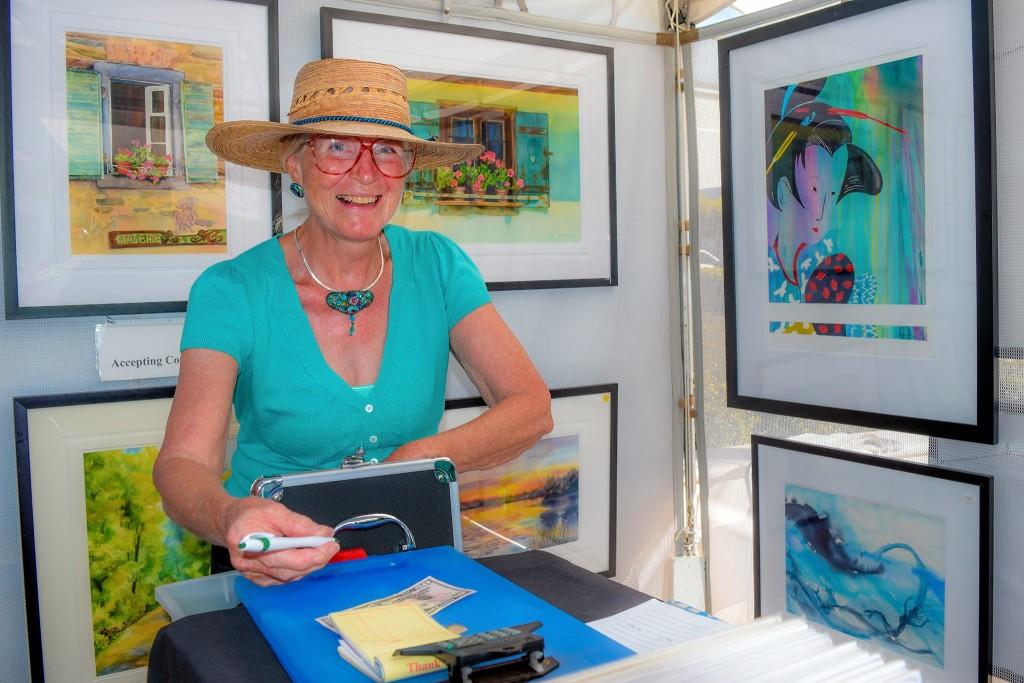 Art in the Park, Vero Beach Art Club