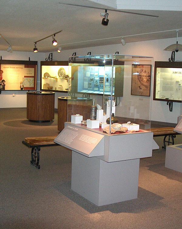 McLarty Museum