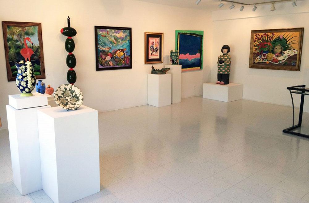 Tiger Lily Art Studios And Gallery Visit Vero Beach Fellsmere Sebastian