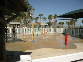 River Park Splash Pad