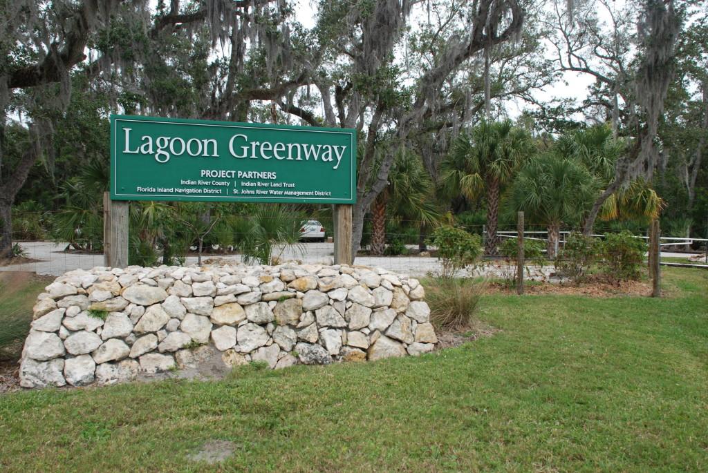 Lagoon Greenway