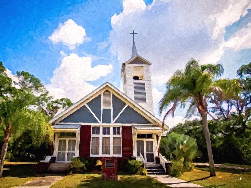 First Methodist Episcopal Church