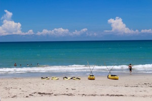 Vero Beach, photo by Tracy Kaler