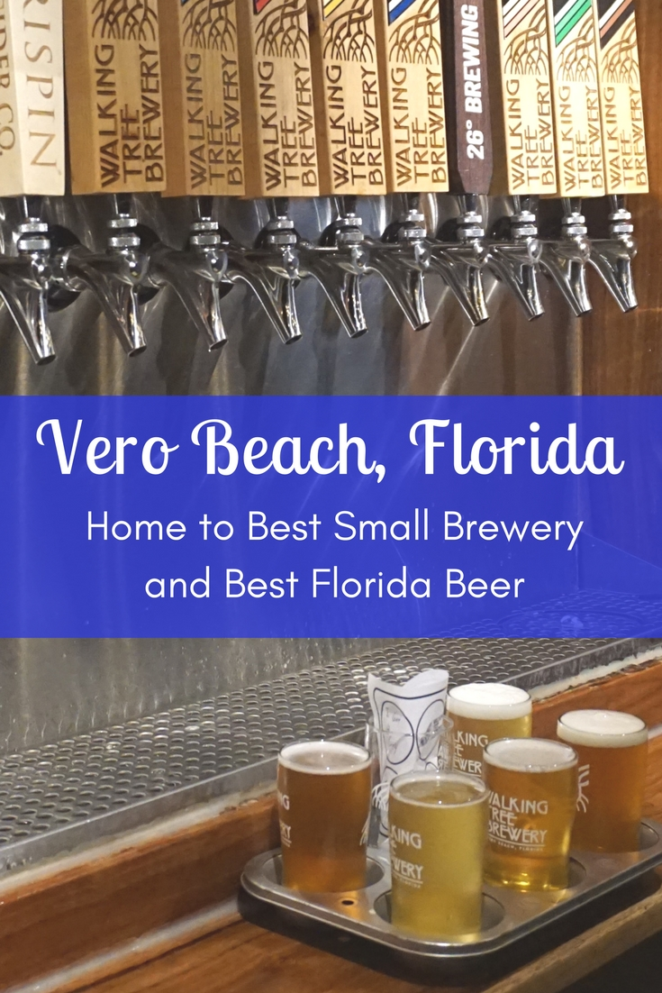 Vero Beach, Florida Craft Beer Breweries | Best Small Brewery in Florida