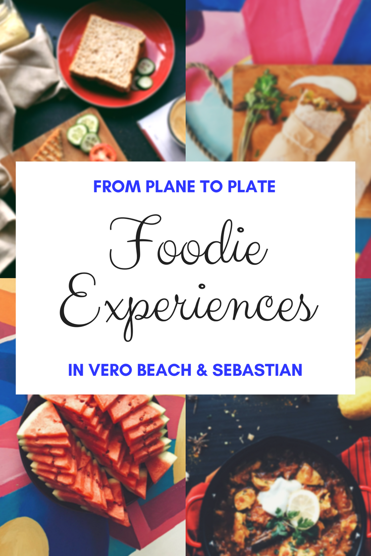 Five must try places in Vero Beach and Sebastian, Florida
