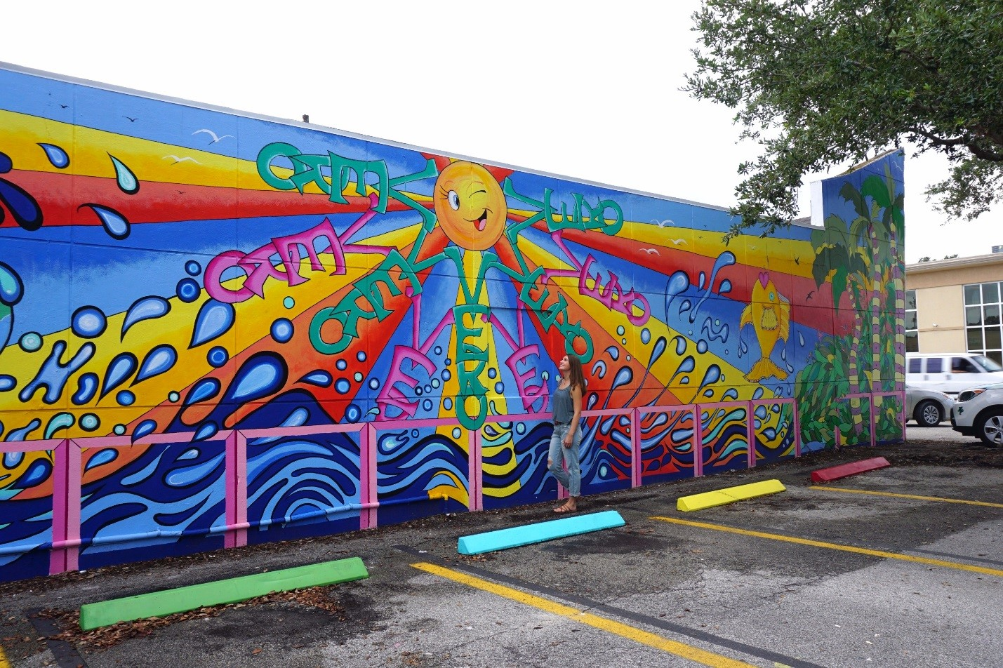Instagram worthy murals in indian river county visit for Mural alternatywy 4