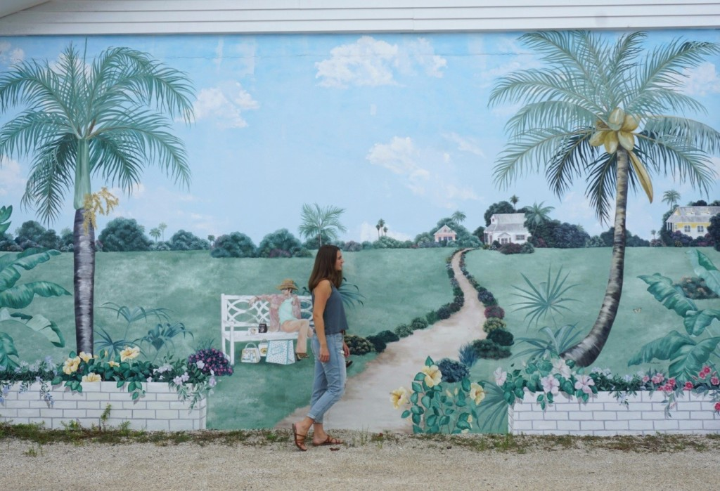 Vero Beach Murals