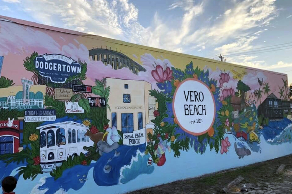 Explore The Best Of Downtown Vero Beach