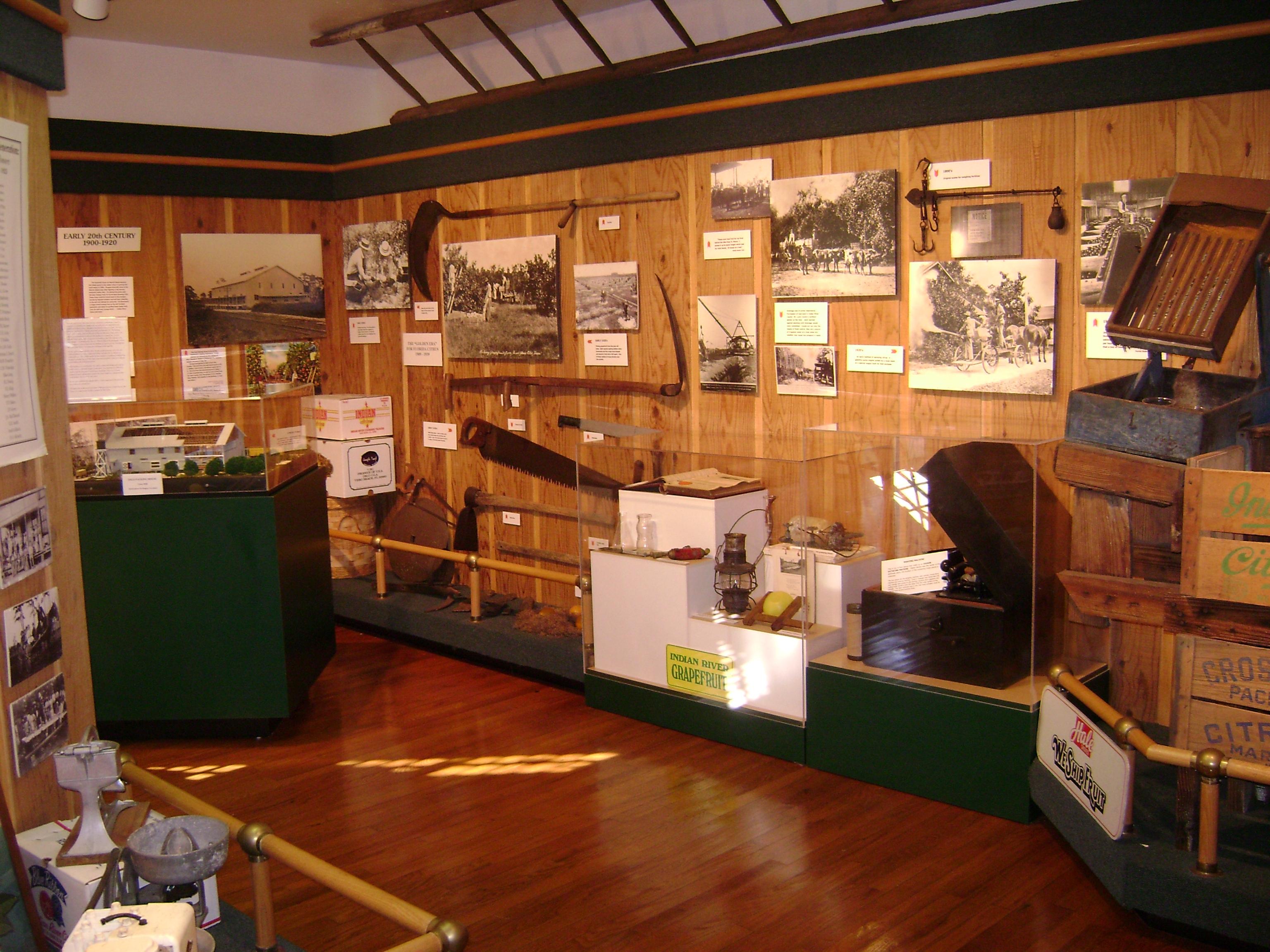 Citrus Museum