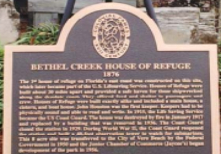 Bethel Creek House of Refuge