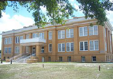 Fellsmere school