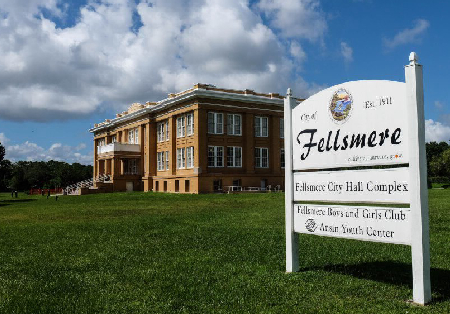 city of fellsmere