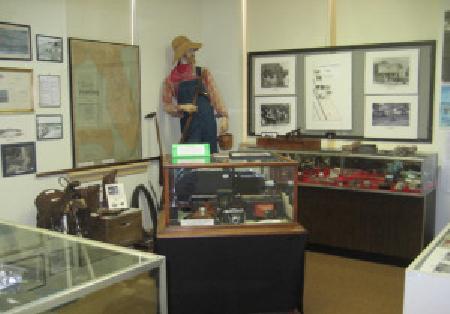 sebastian museum