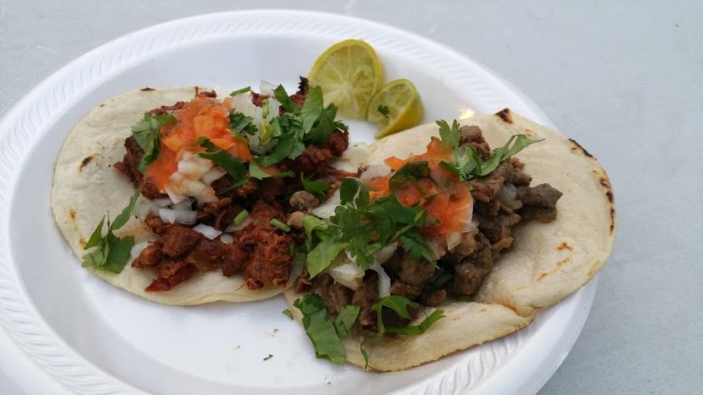 Alley-Tacos