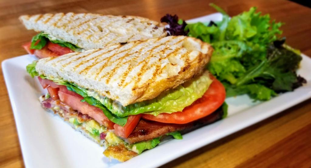 BLT & A | Dinner Revolution